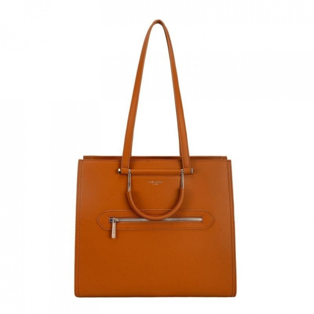 Ladies fashion handbag David Jones | Charlotte