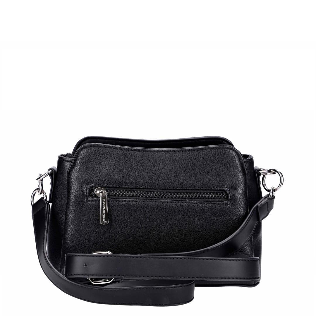 Ladies fashion handbag David Jones | Madison