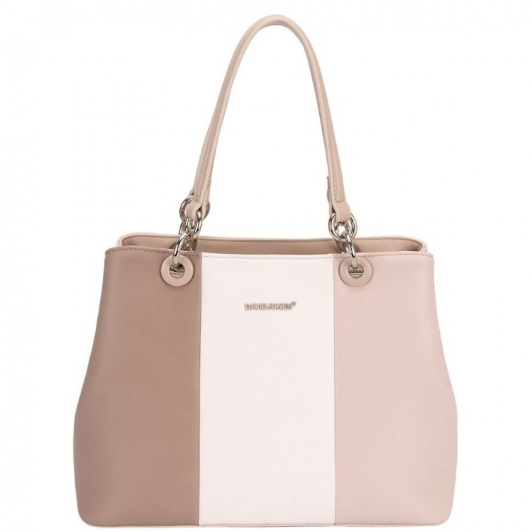 Ladies fashion handbag David Jones | Aubrey