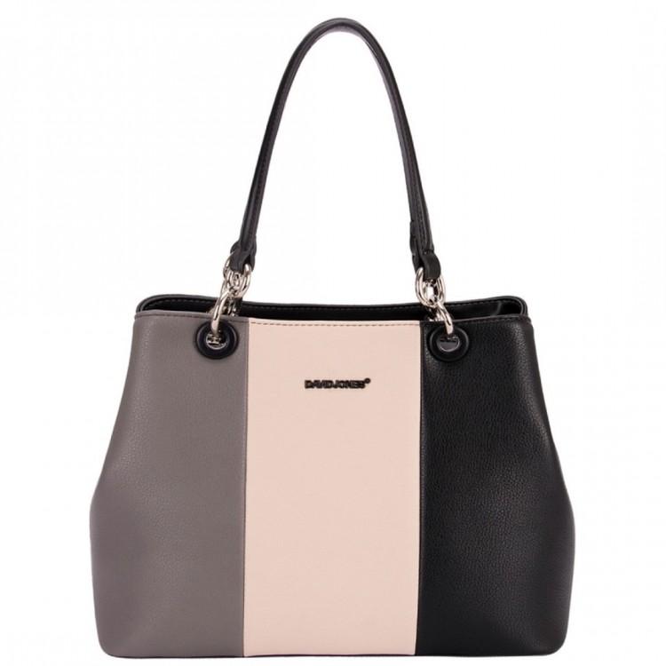 Ladies fashion handbag David Jones | Aubrey