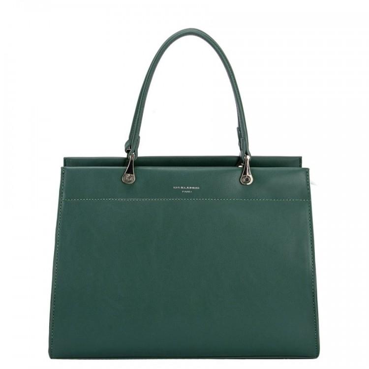 Ladies fashion handbag David Jones | Violet