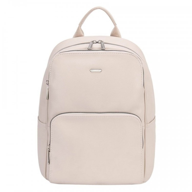 Ladies fashion backpack David Jones | Scarlett