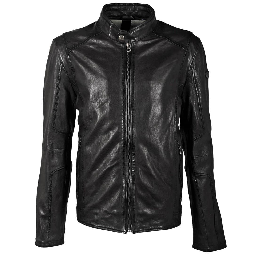 Men's leather jacket Gipsy | Jano