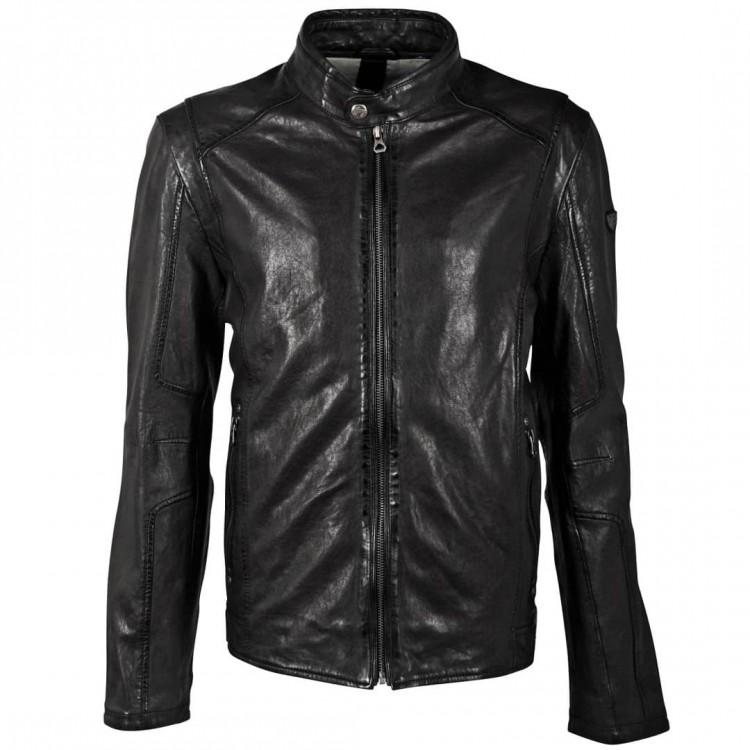 Muška kožna jakna Gipsy | Jano