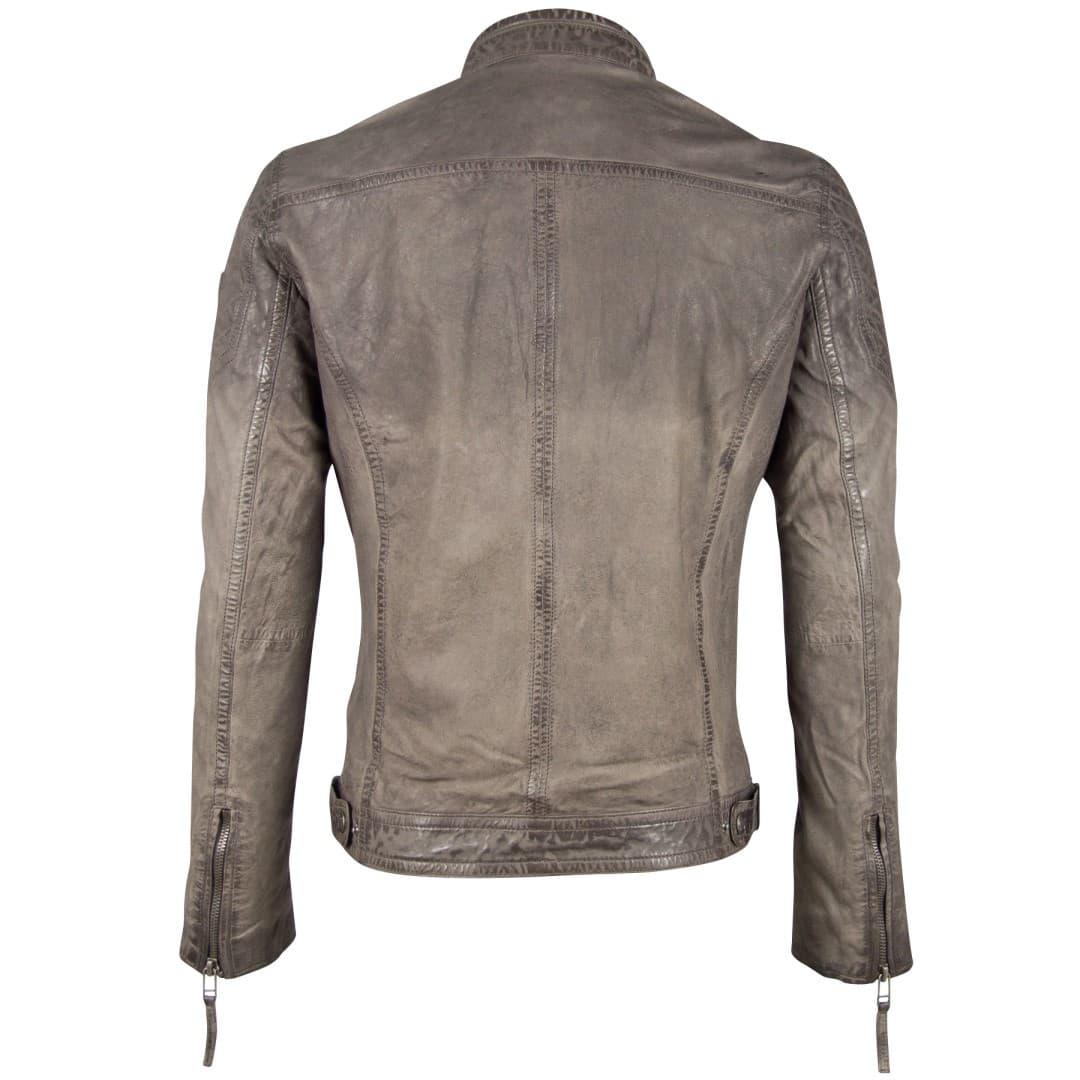 Muška kožna jakna GIPSY | Lazzlo