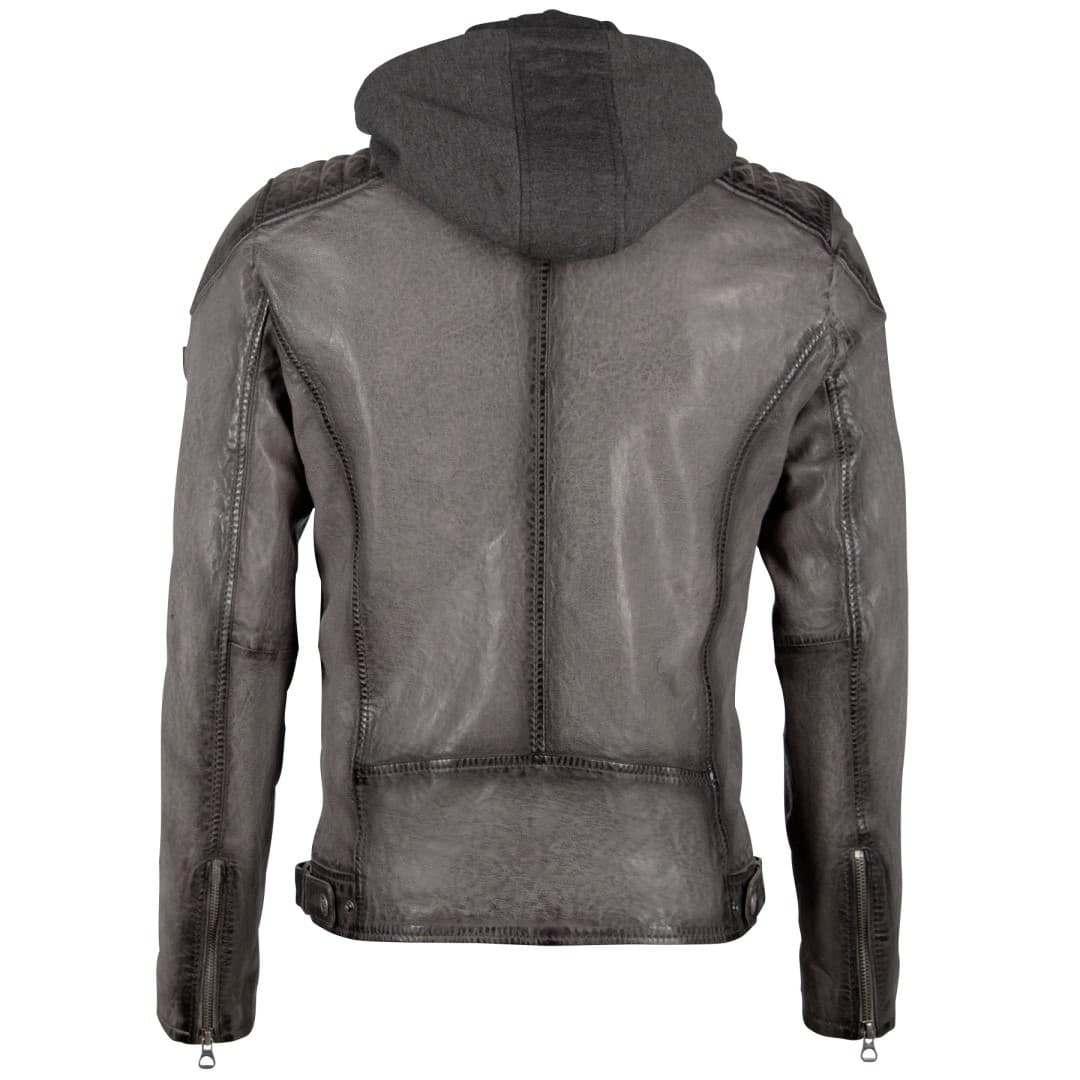 Muška kožna jakna GIPSY | Vinn
