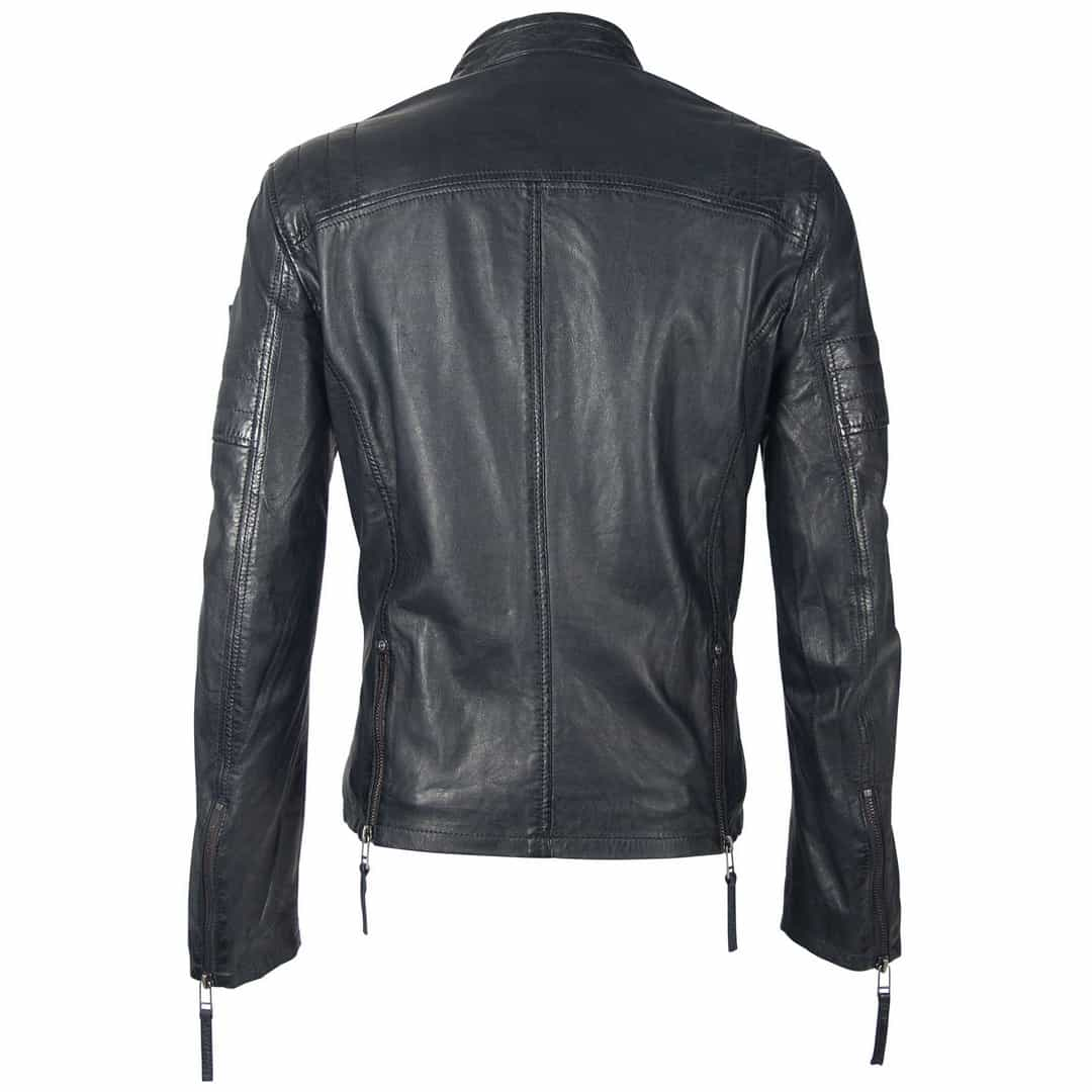Men's leather jacket GIPSY | Weaton