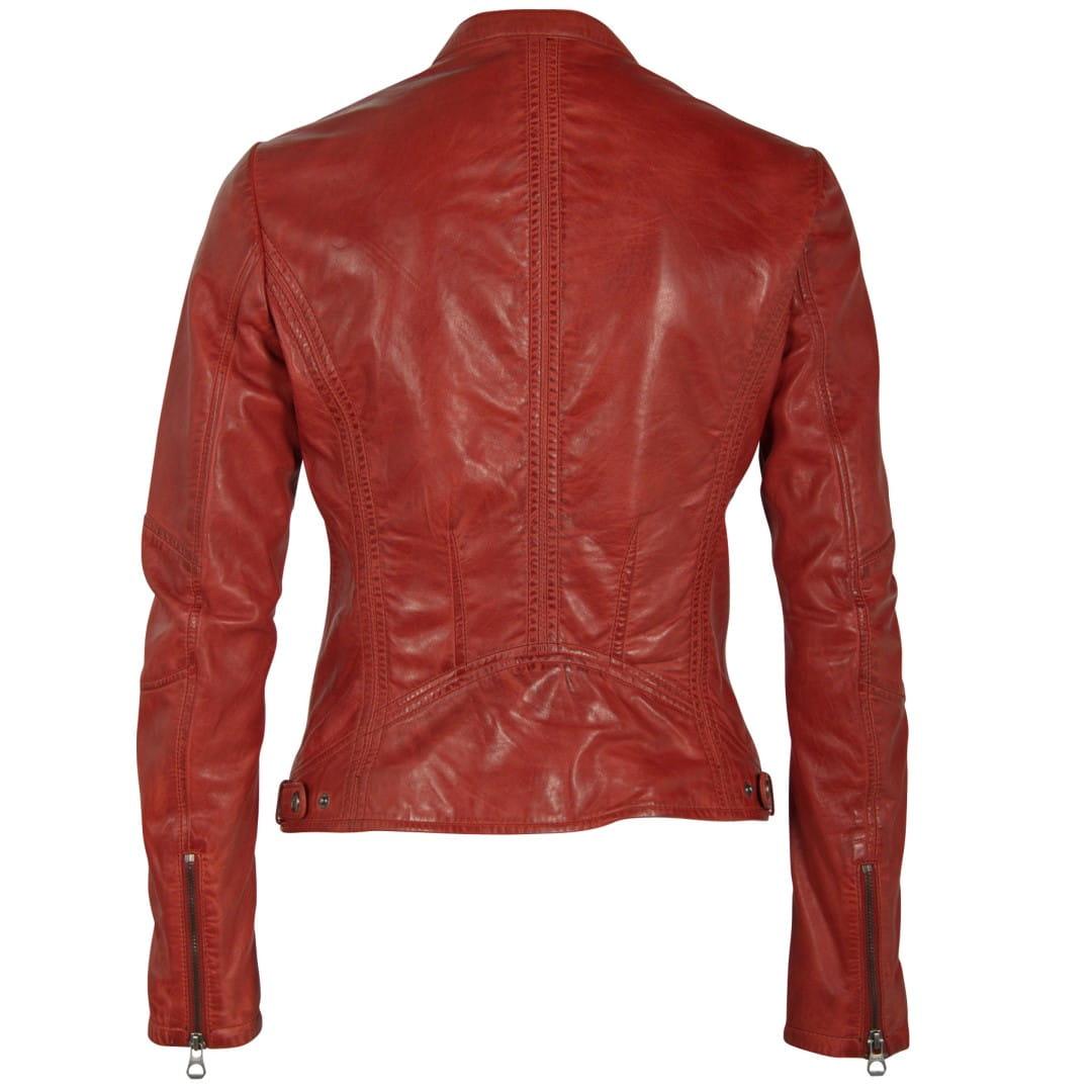 Ženska kožna jakna GIPSY   Mieke