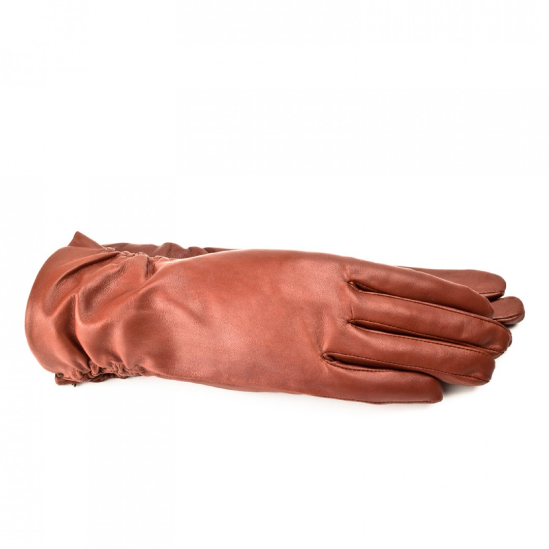Women's leather gloves Optimist | 2-4251