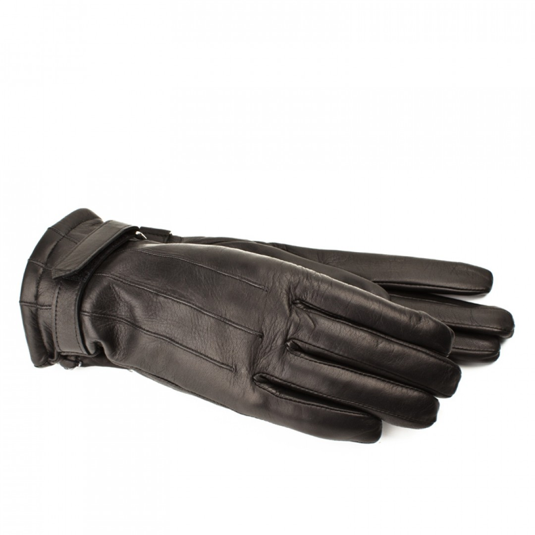 Women's leather gloves Optimist | 2-4260