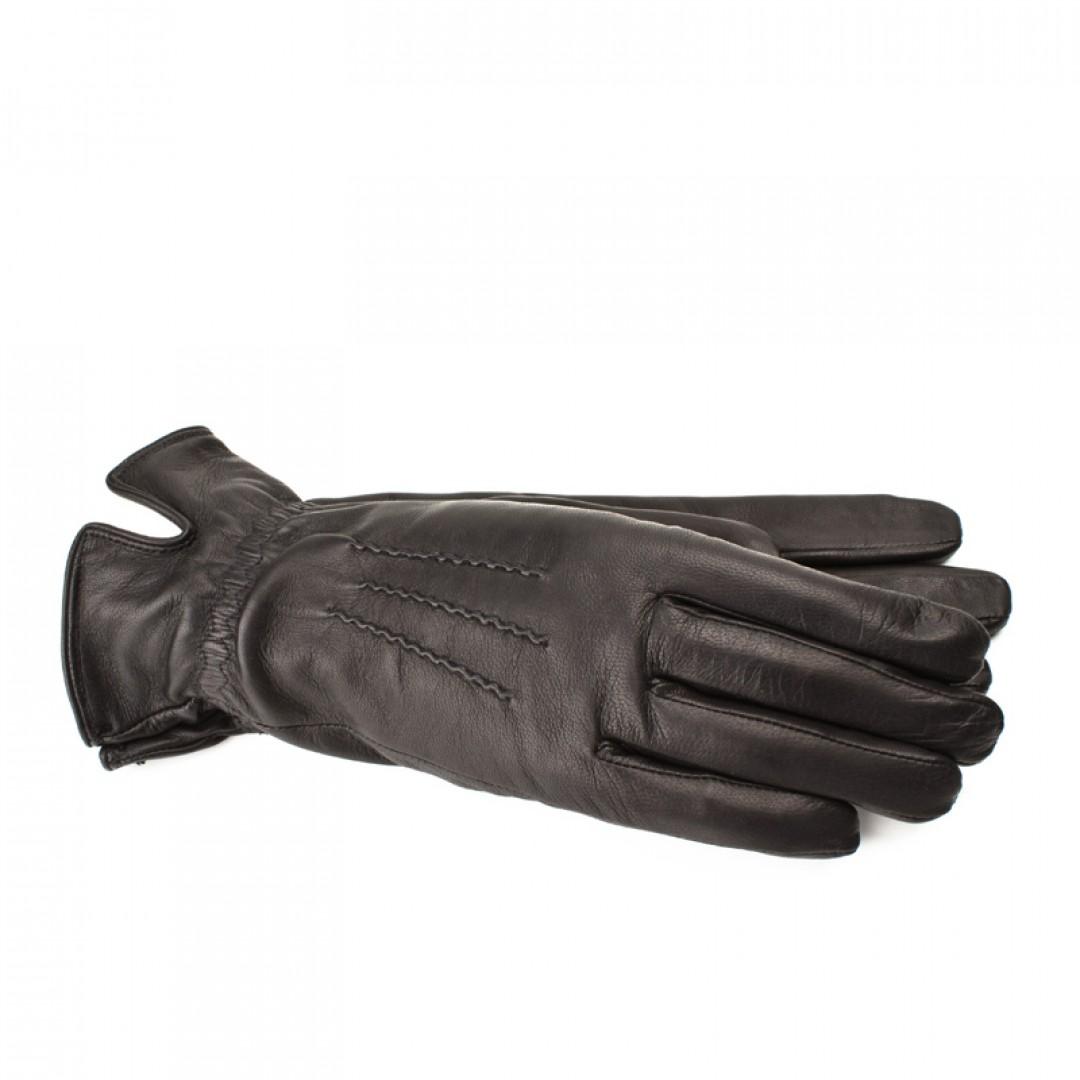 Ženske kožne rukavice Optimist | 2-4327